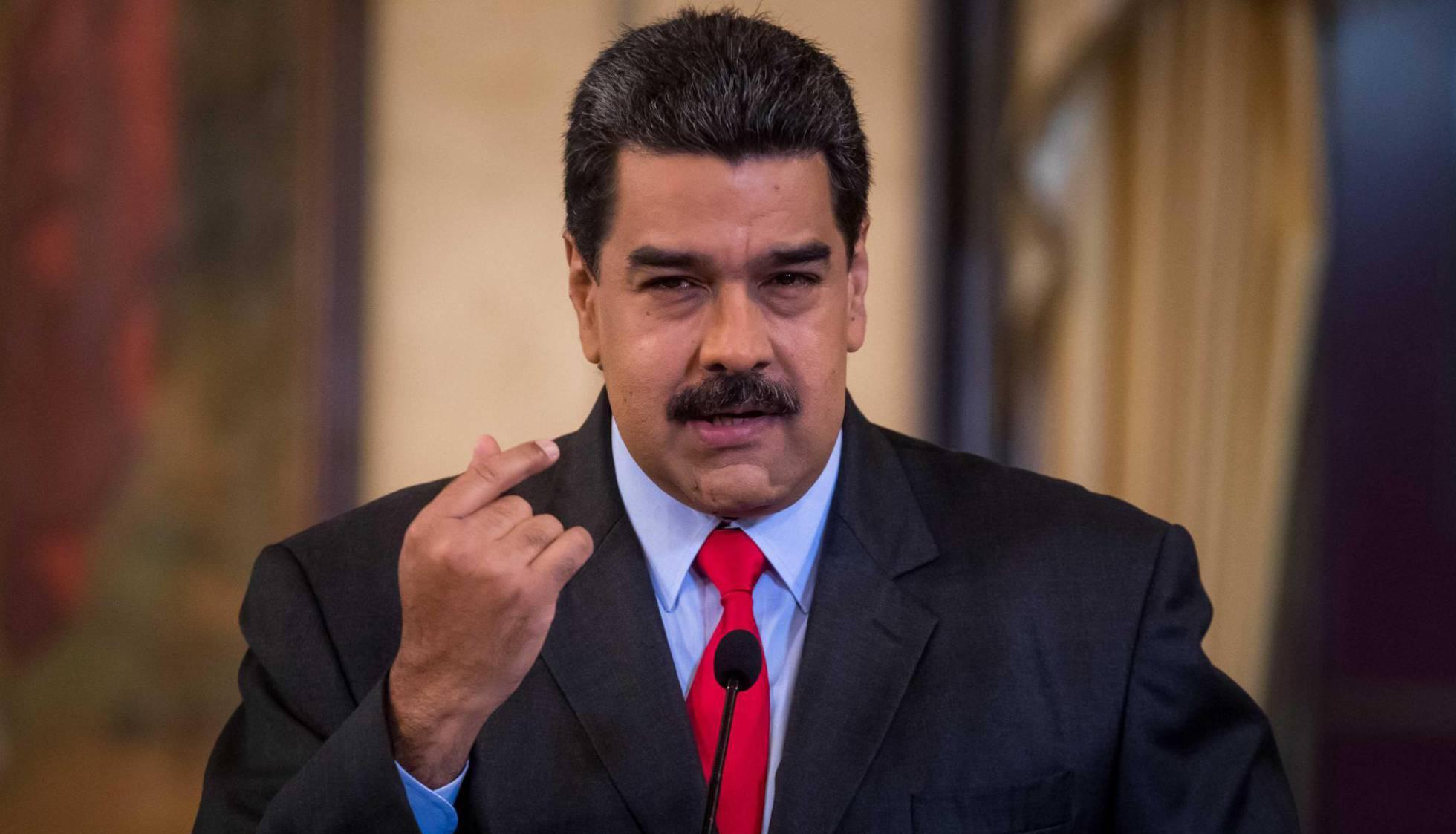 Maduro no pago en Córdoba-9472