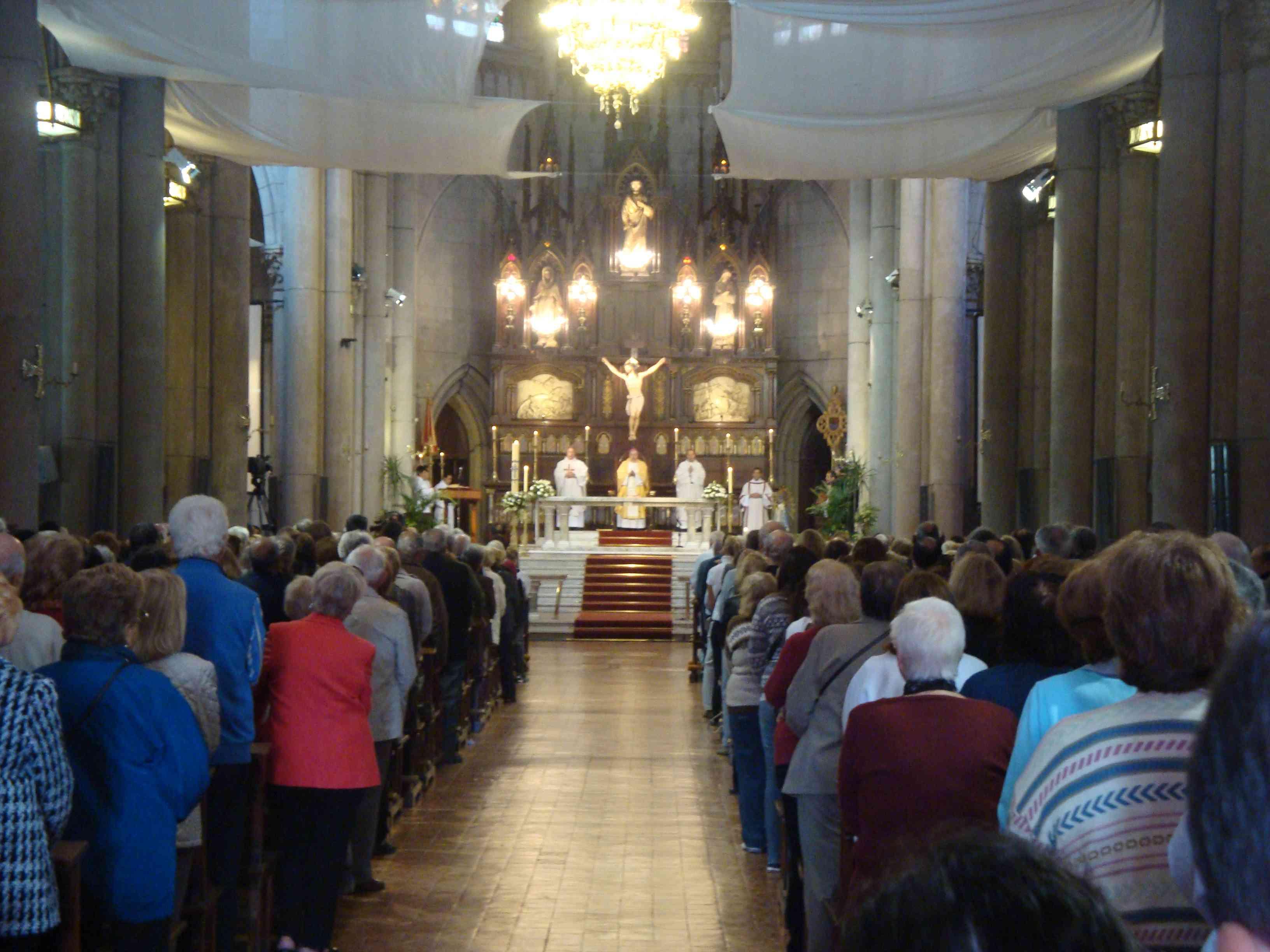 Nuevos ministerios española en La Plata-8130