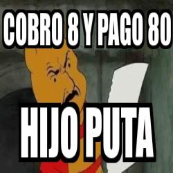 Puta cobró pago en Córdoba-4053