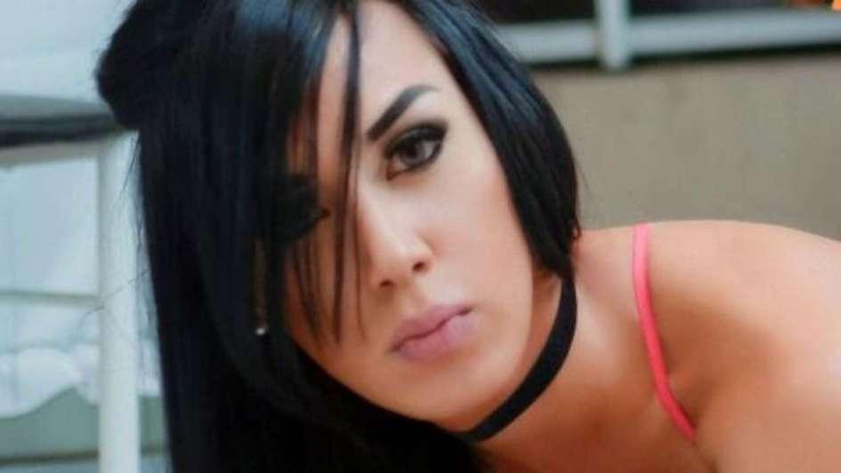 Trans española travesti en Lanús-2800