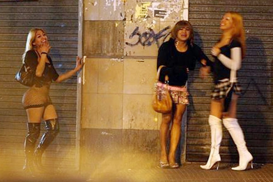 Travesti 40 dolares en Córdoba-6400