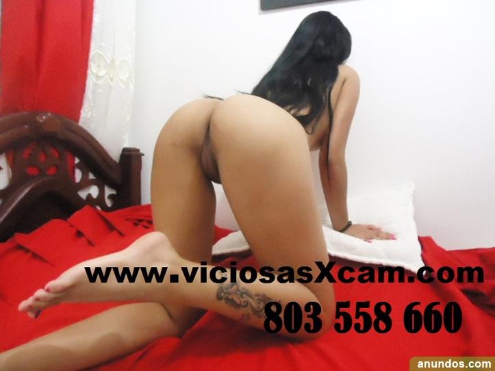 Webcam eróticas y sexcam española en Chaco-5519